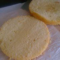 盲公饼奶油蛋糕的做法步骤12