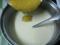 芒果冰淇淋的做法步骤9