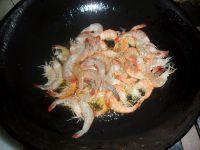 茶叶虾的做法步骤10