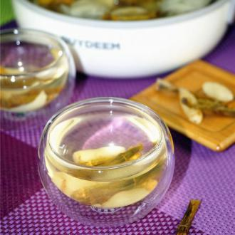 麦冬石斛茶