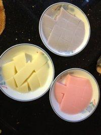 七彩果冻杯的做法步骤4
