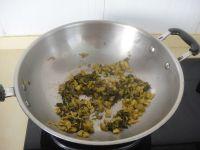 酸菜牛肉酱拌面的做法步骤4