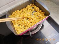 蛋香玉米片的做法步骤6