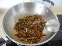 酸菜牛肉酱拌面的做法步骤5