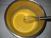 椰香裸蛋糕的做法步骤10