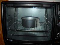 椰香裸蛋糕的做法步骤15