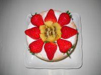 椰香裸蛋糕的做法步骤29