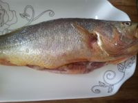 家焖黄花鱼的做法步骤1