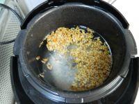 清肠炒米粥的做法步骤3