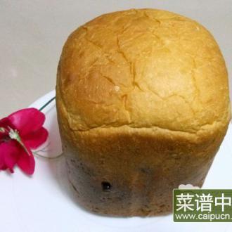 胡萝卜黑加伦面包
