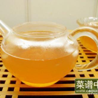 酸梅汤—夏季清凉饮品