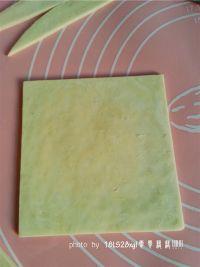 菠萝派的做法步骤3