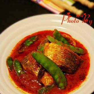 马来风味鱼