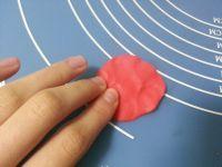 巧克力玫瑰的做法步骤8
