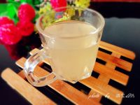 陈皮话梅梨汁的做法步骤11