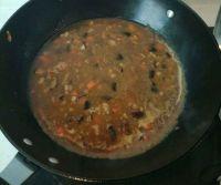 香菇肉酱拌面的做法步骤7