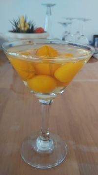 金橘茶的做法步骤5
