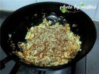 虾皮南瓜锅贴的做法步骤10