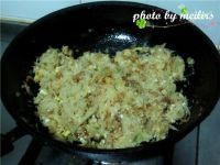 虾皮南瓜锅贴的做法步骤14