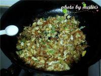 虾皮南瓜锅贴的做法步骤11