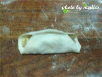 虾皮南瓜锅贴的做法步骤18