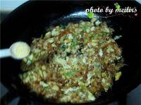 虾皮南瓜锅贴的做法步骤12