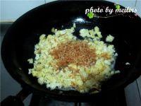 虾皮南瓜锅贴的做法步骤8