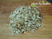 虾皮南瓜锅贴的做法步骤5