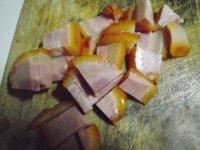 白菜炖粉条的做法步骤4