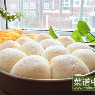 科鲁兹白面包