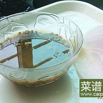 荷香双豆汤