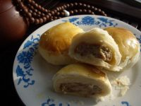 苏式鲜肉月饼的做法步骤15