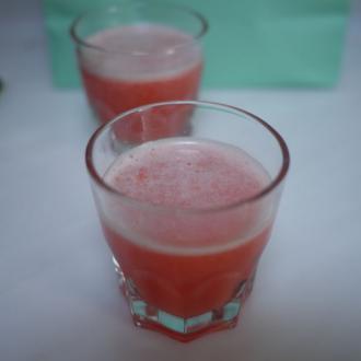 蜂蜜西柚汁