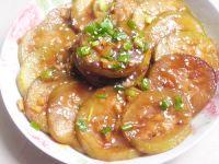 红烧葫芦——美味下酒菜的做法步骤13