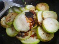 红烧葫芦——美味下酒菜的做法步骤8