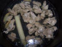 羊肉粉丝汤的做法步骤6