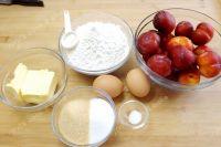 李子松饼的做法步骤1