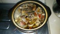 砂锅鳝鱼煲的做法步骤5