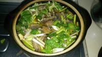 砂锅鳝鱼煲的做法步骤10