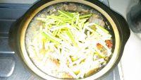 砂锅鳝鱼煲的做法步骤6