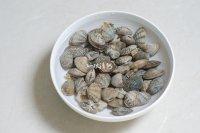 爆炒花蛤的做法步骤1