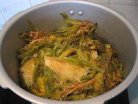 霸王花煲猪骨汤的做法步骤8