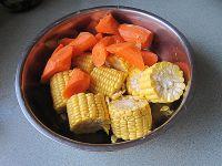 霸王花煲猪骨汤的做法步骤4