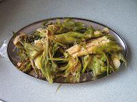 霸王花煲猪骨汤的做法步骤3