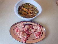 霸王花煲猪骨汤的做法步骤2