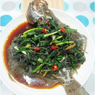 紫苏多宝鱼