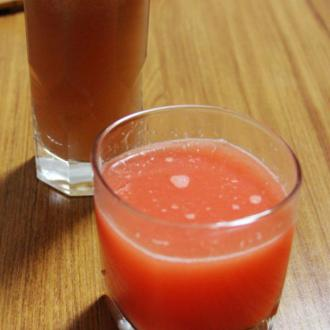 维生素A果汁
