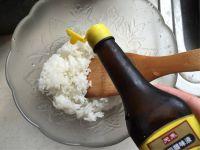 牛油果紫甘蓝寿司饭的做法步骤5