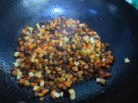 花样焖米饭的做法步骤8