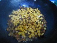 花样焖米饭的做法步骤10
